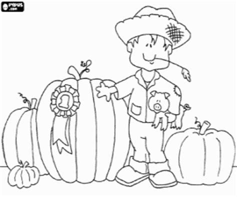 Ausmalbilder Herbst Malvorlagen #2