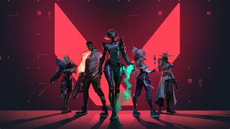 First teased under the codename project a in october 2019. 'Valorant' is just the start of a massive year for Riot ...