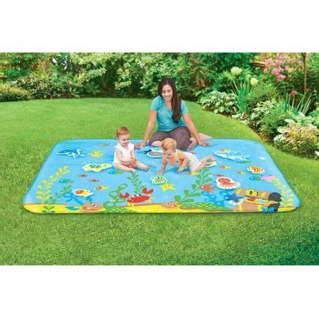 water play mat water pad water water pad and