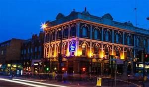 The Blues Kitchen Camden, London - Camden - Restaurant ...