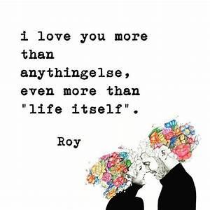 Romantic Short ... Cute Infatuation Quotes
