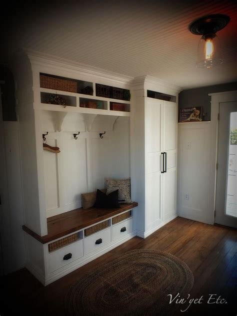 build kitchen cabinets 300 best images about kitchen nook to mudroom on 1854