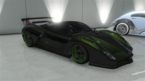 gta   customs  racer cars list gameranx