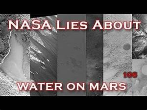 NASA Lies About Mars - Pics about space