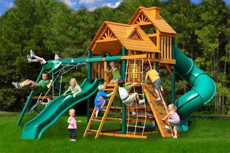 Fun Way To Keep Your Kids Happy When Playing In Backyard