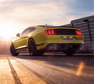 New Ford Mustang Mach 1 Limited Edition Sports Car | Ford UK