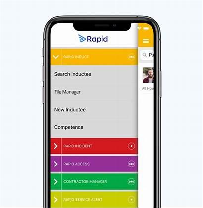 Rapid Contractor Software