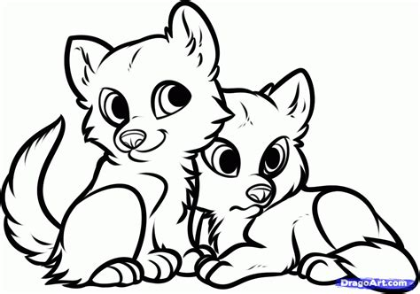 wolf coloring pages    print