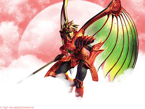 Legend Of Dragoon Wallpaper Sunset Fight Minitokyo