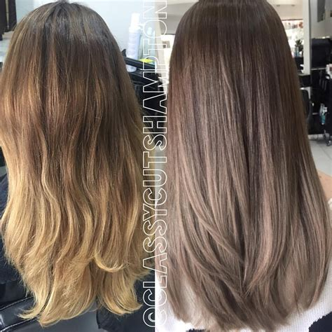 Ash Hair by Ash Brown Hair Hairstyles Magazine