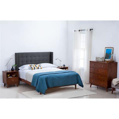 mid century modern nightstand target bedrooms modern