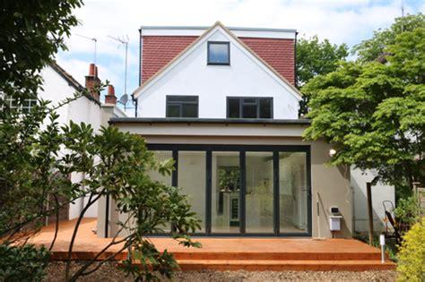 rear extension clapham sterlingbuild