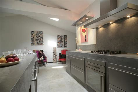 beton cire pour credence cuisine beton cir pour cuisine fabulous stunning gallery of beton