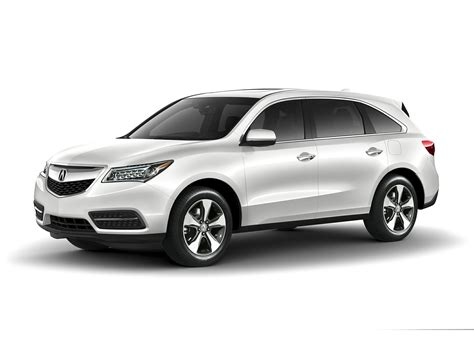 2016 Acura Mdx Reviews by 2016 Acura Mdx Price Photos Reviews Features