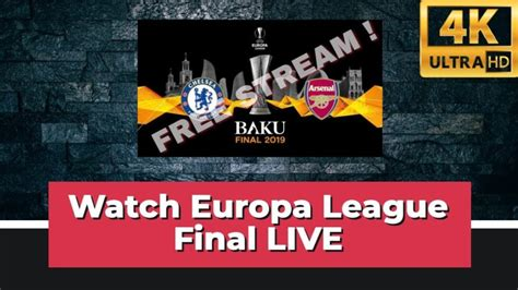 The final countdown(made famous europe) backing track version — soundmachine. Watch Europa League Final 2019 Live for FREE in 4k ~ DocSquiffy.com