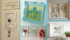 Ideas para decorar con Marcos BLOVVER BlogLover