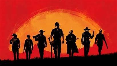 Dead Redemption Games Svg Learn Edt Clark