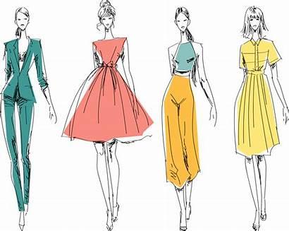 Clipart Transparent Trend Clothes Professional