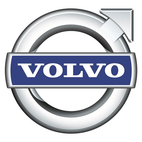 Volvo Logo by Volvo And Plan B Take A Chisel Chainsaw And Torch To