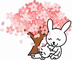 Single Cherry Blossom Clip Art (46+)