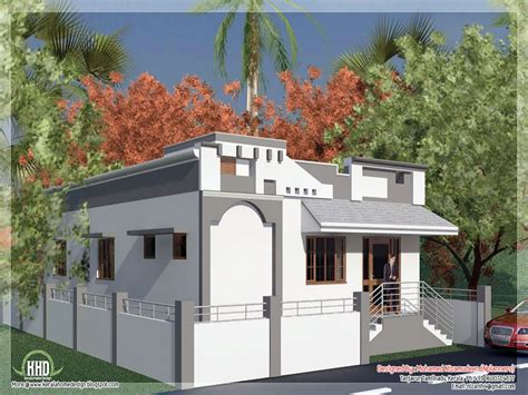 one floor homes large single floor house plans indian single floor house