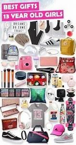 Birthday Gift Ideas For Teenage Girls 14