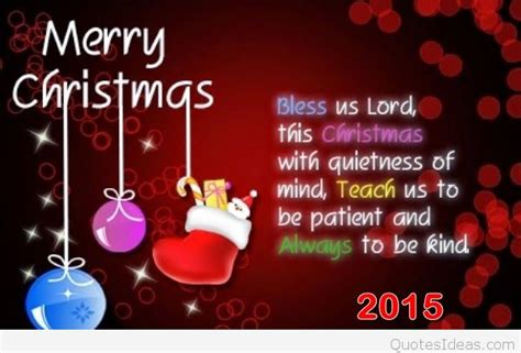 inspirational merry christmas quotes for facebook 2015