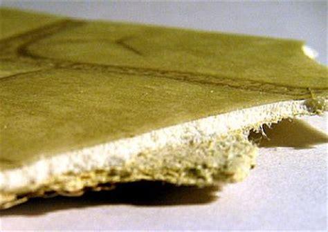 Vloerzeil Met Asbest by Oud Zeil Asbest