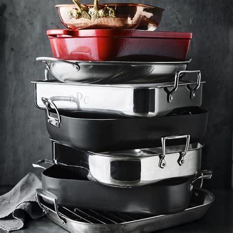 ruffoni historia copper artichoke handle roasting pan