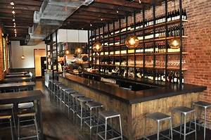 Rustic bar look | Back bar design, Bar design restaurant ...
