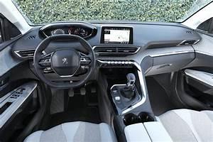 Peugeot 3008 Active Business Versions : essai peugeot 3008 1 2 puretech 130 allure le test du 3008 essence photo 16 l 39 argus ~ Medecine-chirurgie-esthetiques.com Avis de Voitures