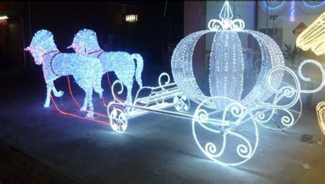 wedding decoration cinderella pumpkin horse carriage buy