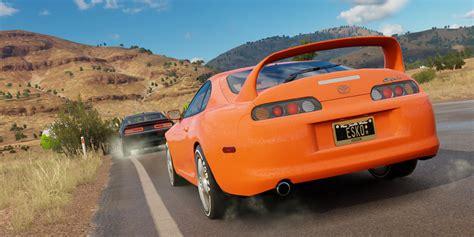 Forza Horizon 3's February Update Introduces New Horizon