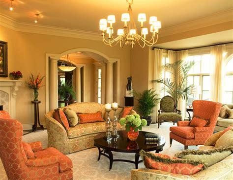 19 orange living room designs decorating ideas design