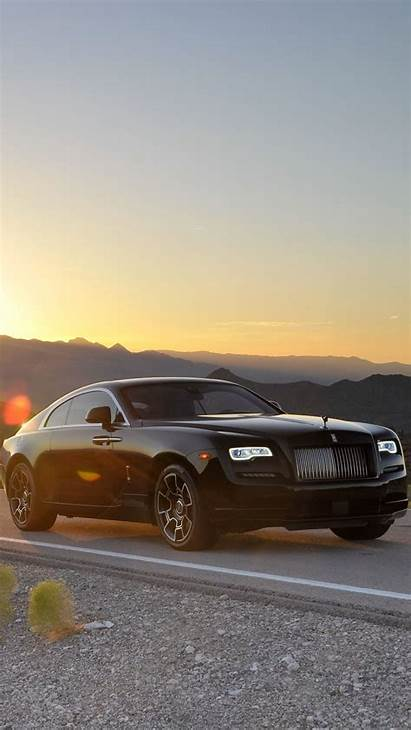 Royce Rolls Wraith Wallpapers Side Background Iphone