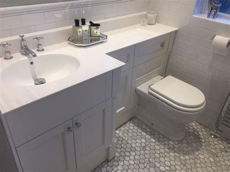 fitted bathroom ideas the 25 best fitted bathroom furniture ideas on