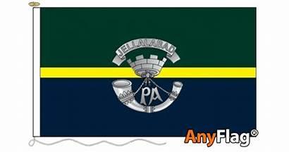 Infantry Somerset Flags Flag Midland