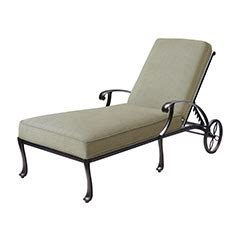 chaise colier gensun largo collection available at collier