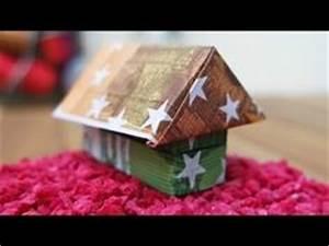 Geldscheine Falten Haus : geldschein falten herz geldgeschenke basteln hochzeit ~ Lizthompson.info Haus und Dekorationen