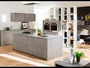 Küche In Betonoptik : k che aus porenbeton k che aus beton k che design youtube ~ Michelbontemps.com Haus und Dekorationen