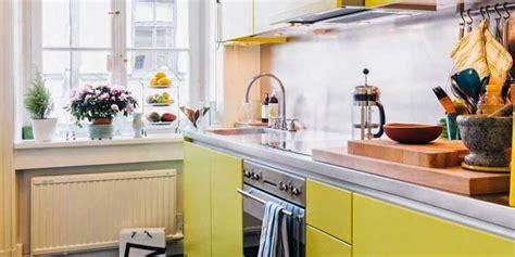 6 Tips Menata Dapur Sempit Lebih Efektif  Desain Denah