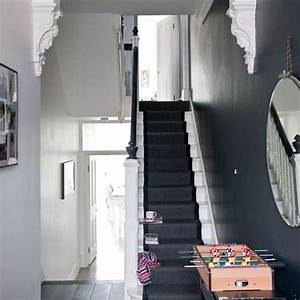 5 ways to decorate a minimalistic hallway With what kind of paint to use on kitchen cabinets for hallway wall art stickers