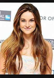 Shailene Woodley: divergent & The Fault In Our Stars ...