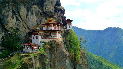 Scenic Bhutan Tour By World Tour Plan With 8 Tour Reviews