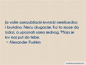 Volim Te Quotes: top 2 quotes about Volim Te from famous ...