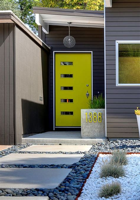 door real estate 639 best midcentury vintage modern doors images on
