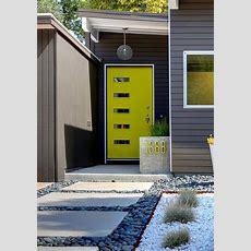 Best 25+ Modern Exterior Doors Ideas On Pinterest Modern