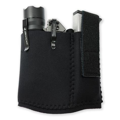 ANKLE SAFE: Galco Products, Holster Accessories, Shoulder ...