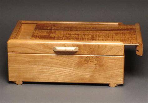 jewelry box  hidden compartment secret compartment