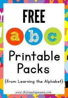 preschool alphabet images alphabet preschool